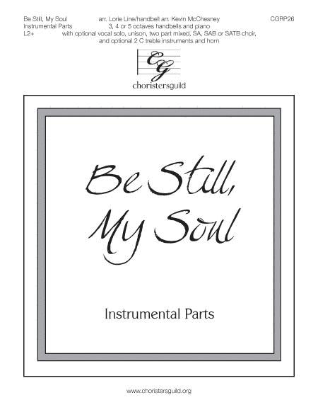 Be Still, My Soul - Instrumental Parts