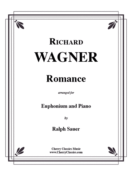 Romance for Euphonium & Piano