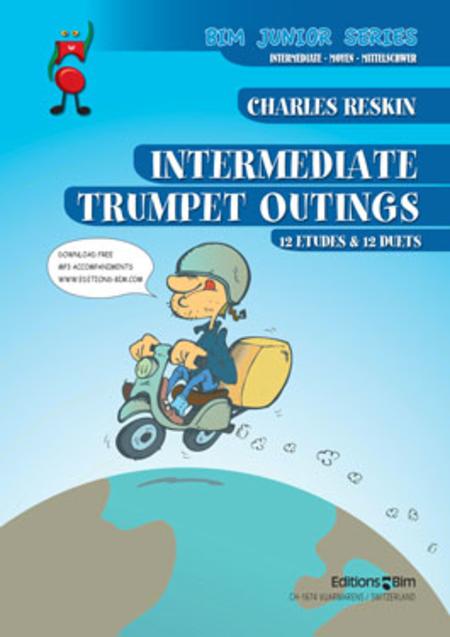 Intermediate Trumpet Outings