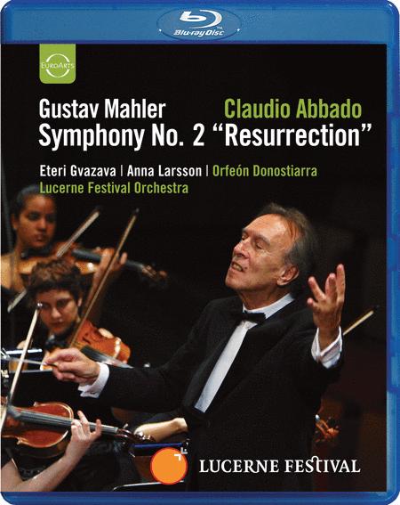 Symphony No. 2 (Blu-Ray)