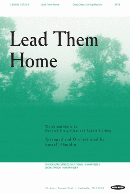 Lead Them Home