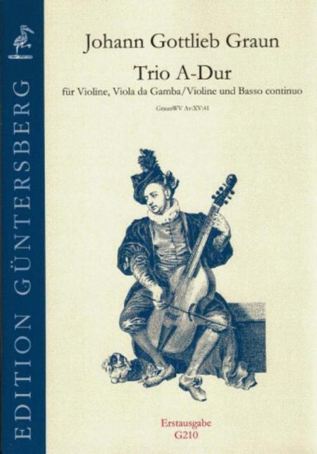 Trio A-Dur