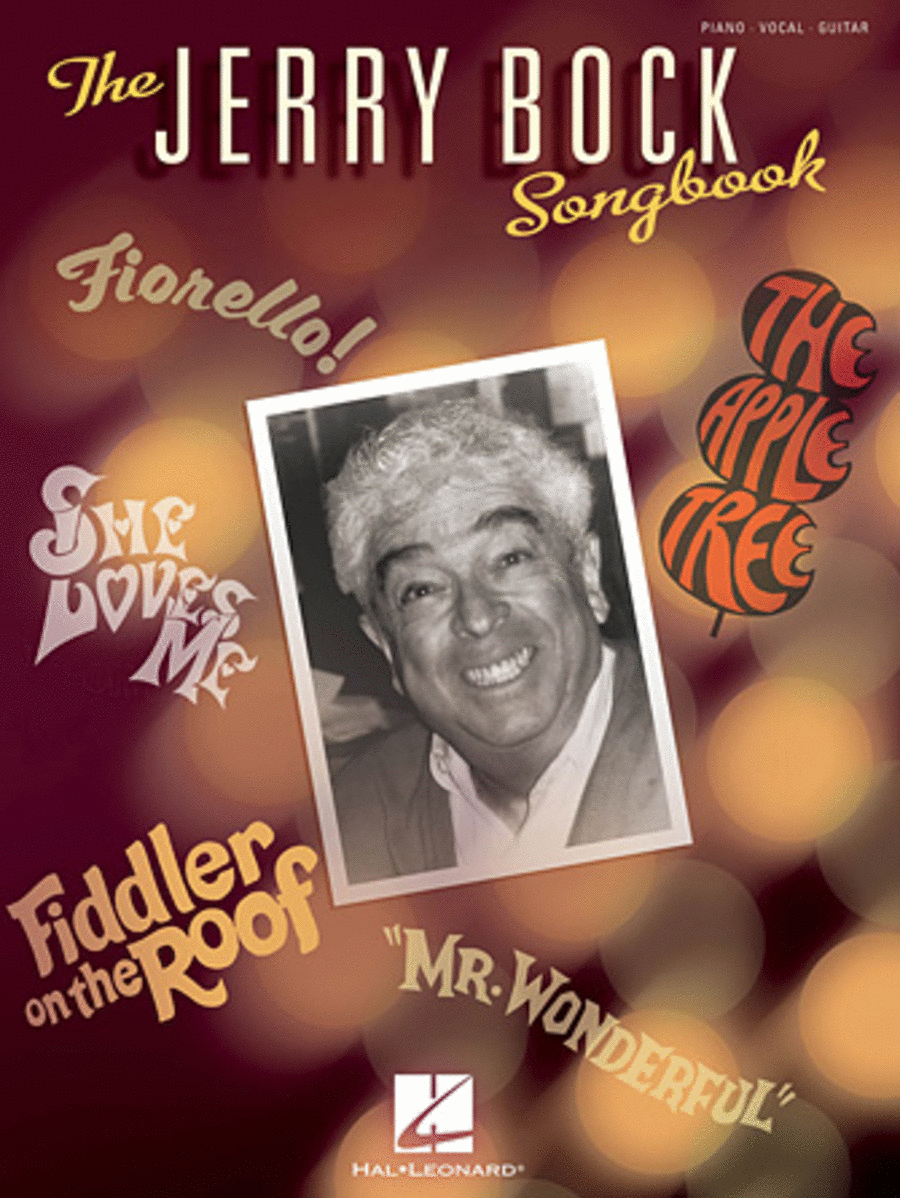 The Jerry Bock Songbook