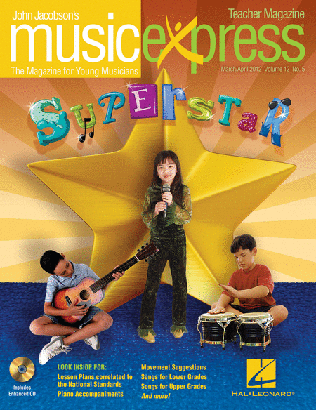Superstar Vol. 12 No. 5