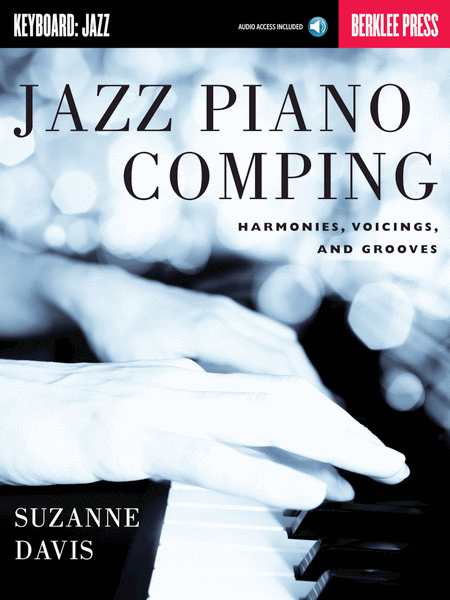 Jazz Piano Comping