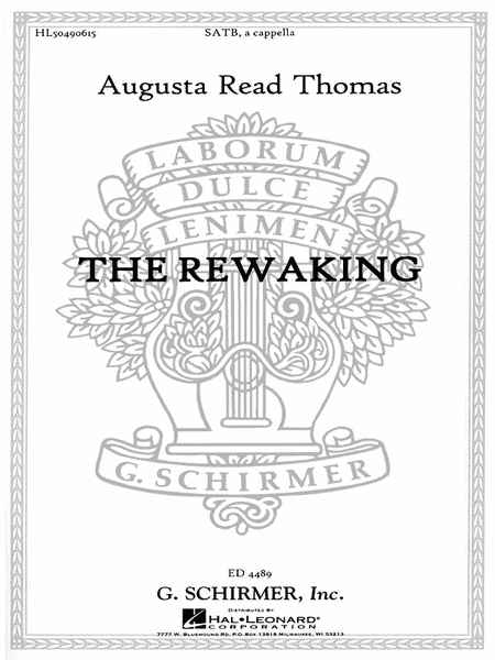 The Rewaking