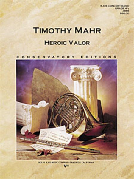 Heroic Valor