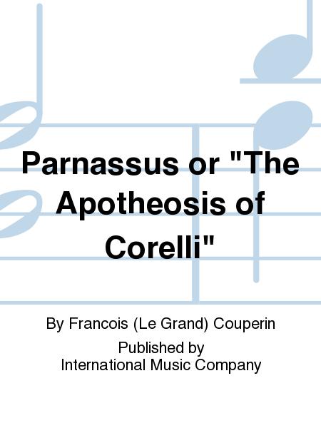 Parnassus or