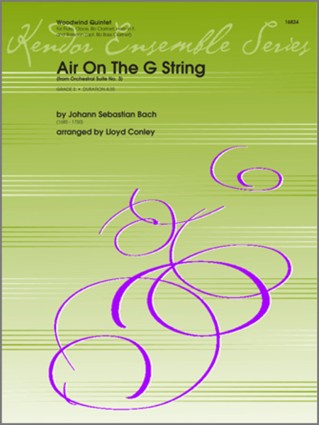 Air On The G String