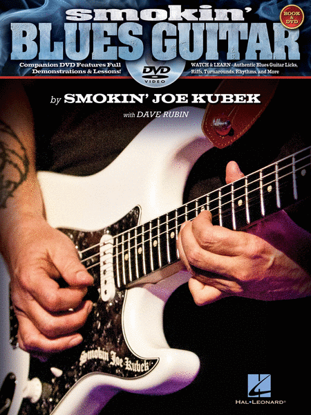 Smokin' Blues Guitar