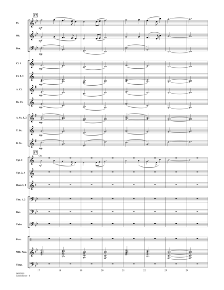 Greensleeves - Full Score