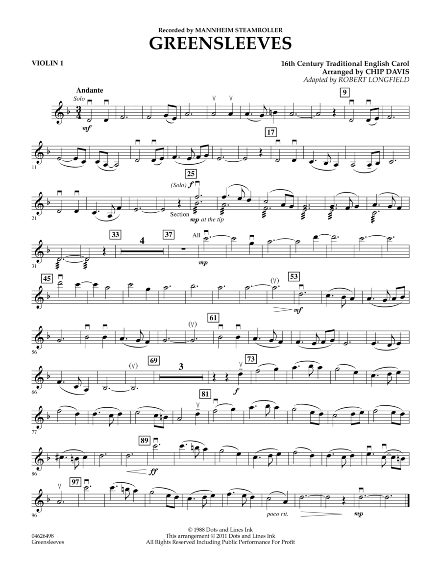 Greensleeves Advanced Piano Sheet Music Free - greensleeves flute harp sheet music ebooks piano ...