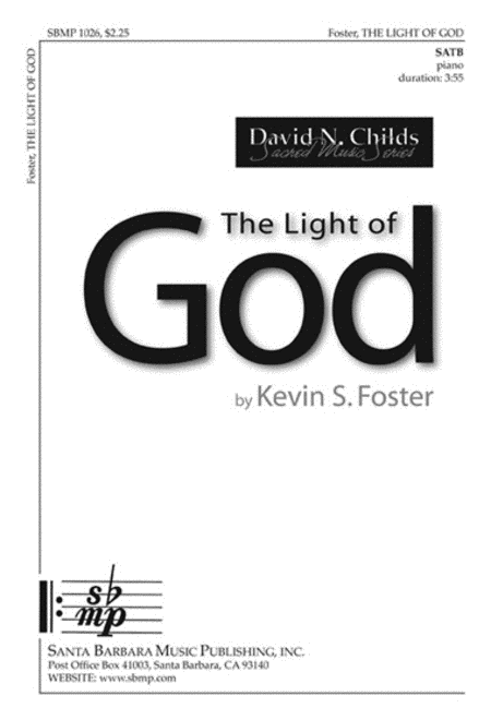 The Light of God