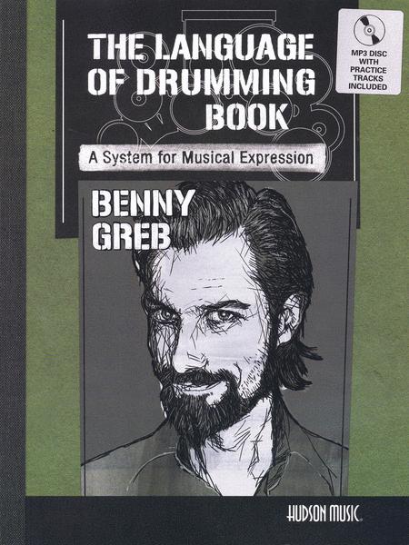 Benny Greb - The Language of Drumming