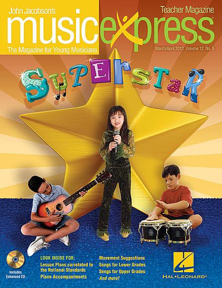 Superstar Vol. 12 No. 5