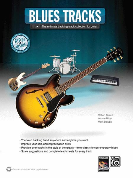 Blues Guitar Tracks