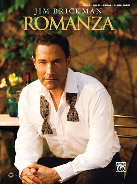 Jim Brickman -- Romanza