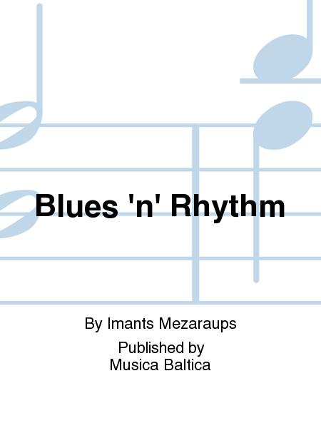 Blues 'n' Rhythm