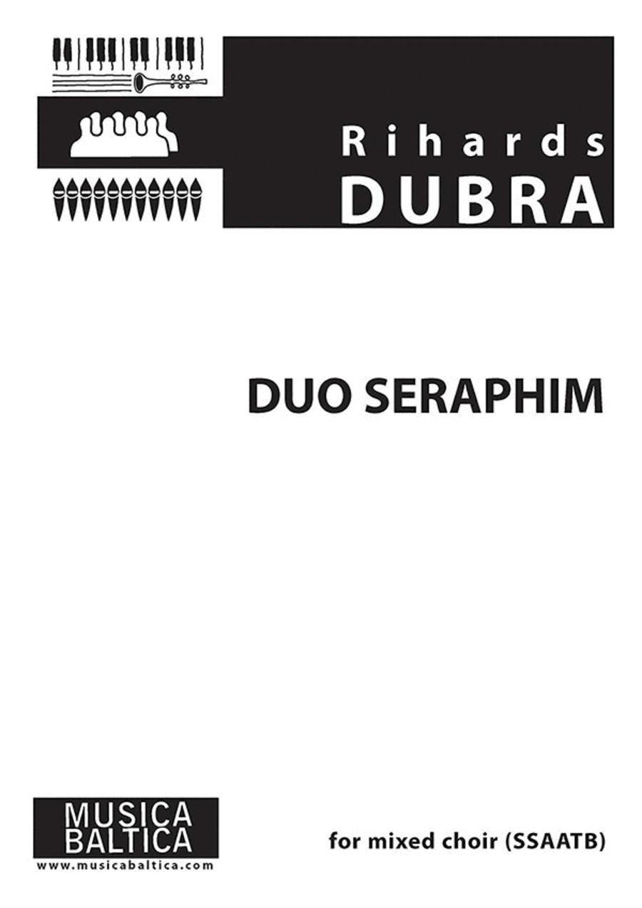 Duo Seraphim