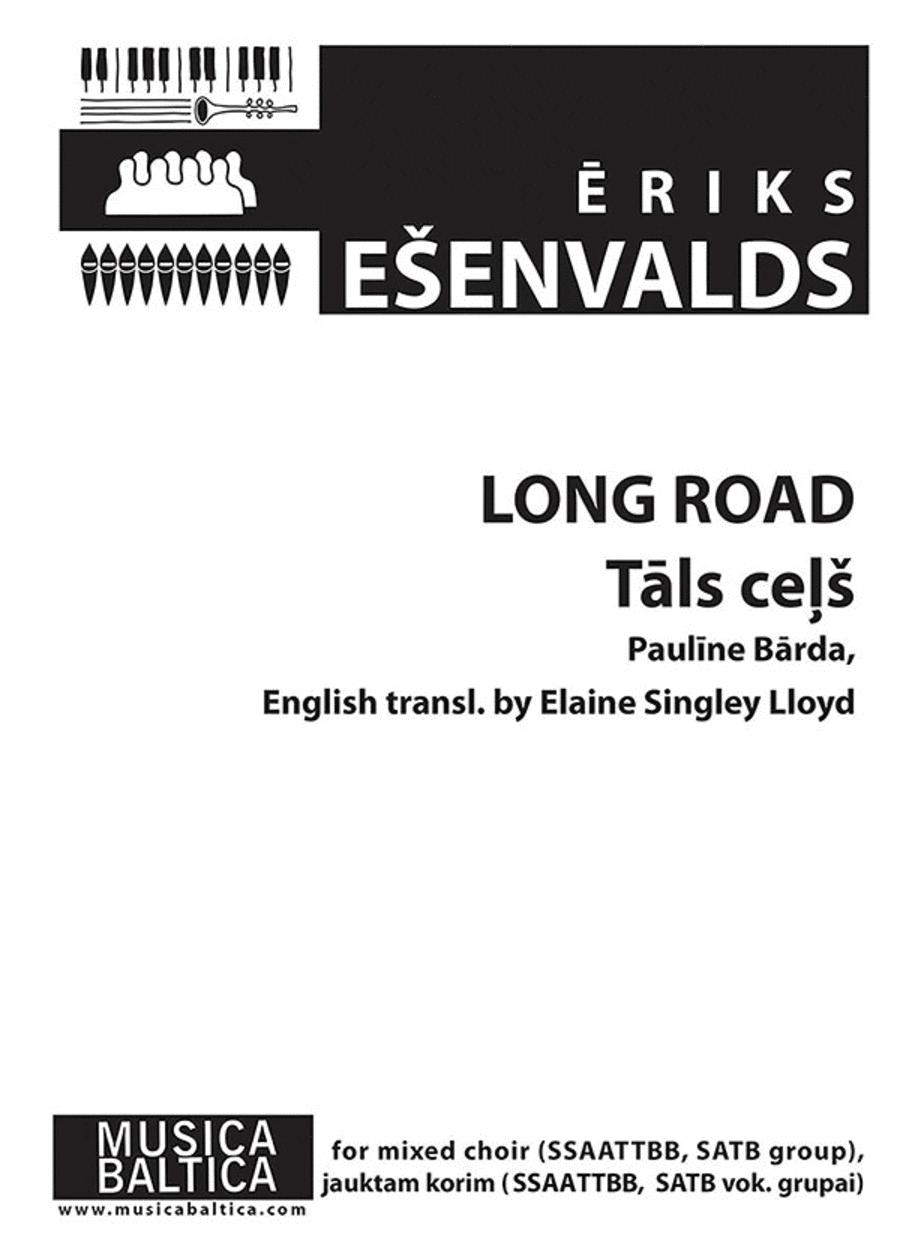 Long Road (2010)