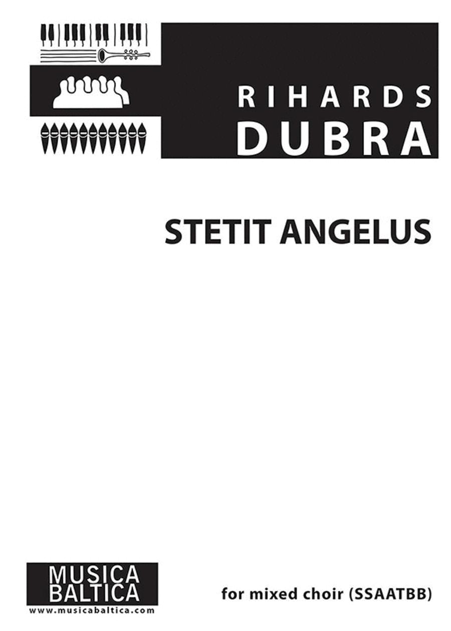 Stetit Angelus