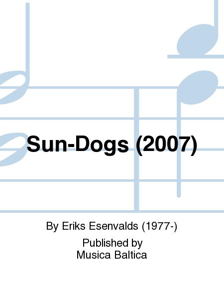 Sun-Dogs (2007)