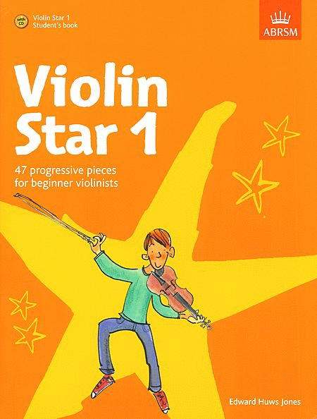 Violin Star 1 - Student's book