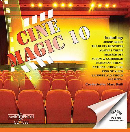 Cinemagic 10