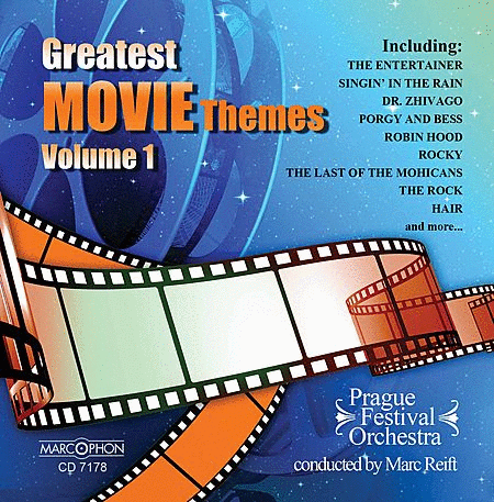 Greatest Movie Themes Volume 1