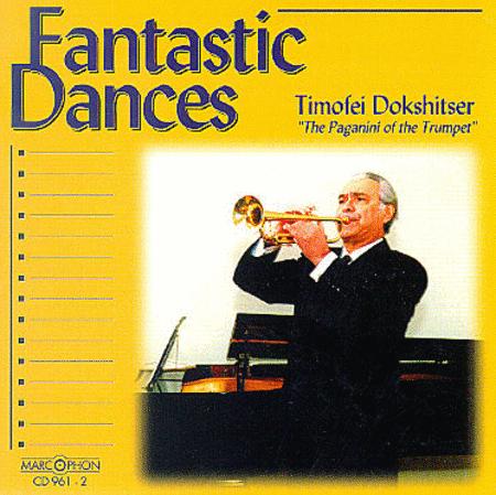 Fantastic Dances