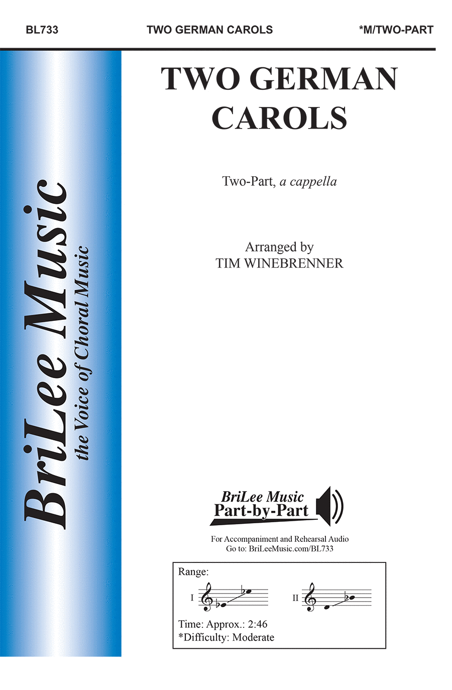 Two German Carols