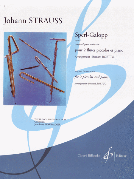 Sperl-Galopp