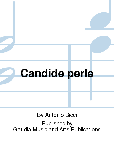 Candide perle