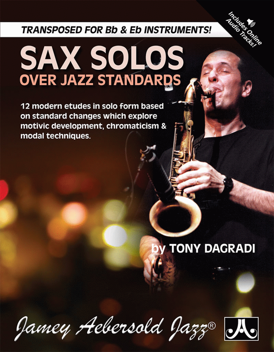 Solos Over Jazz Standards