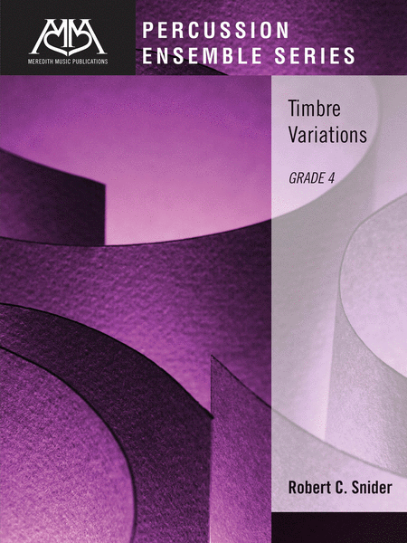 Timbre Variations