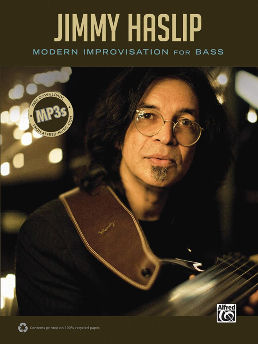 Jimmy Haslip Bass Player Articles