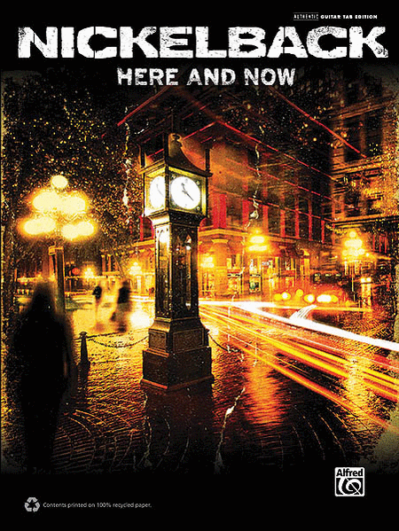 Nickelback - Here and Now
