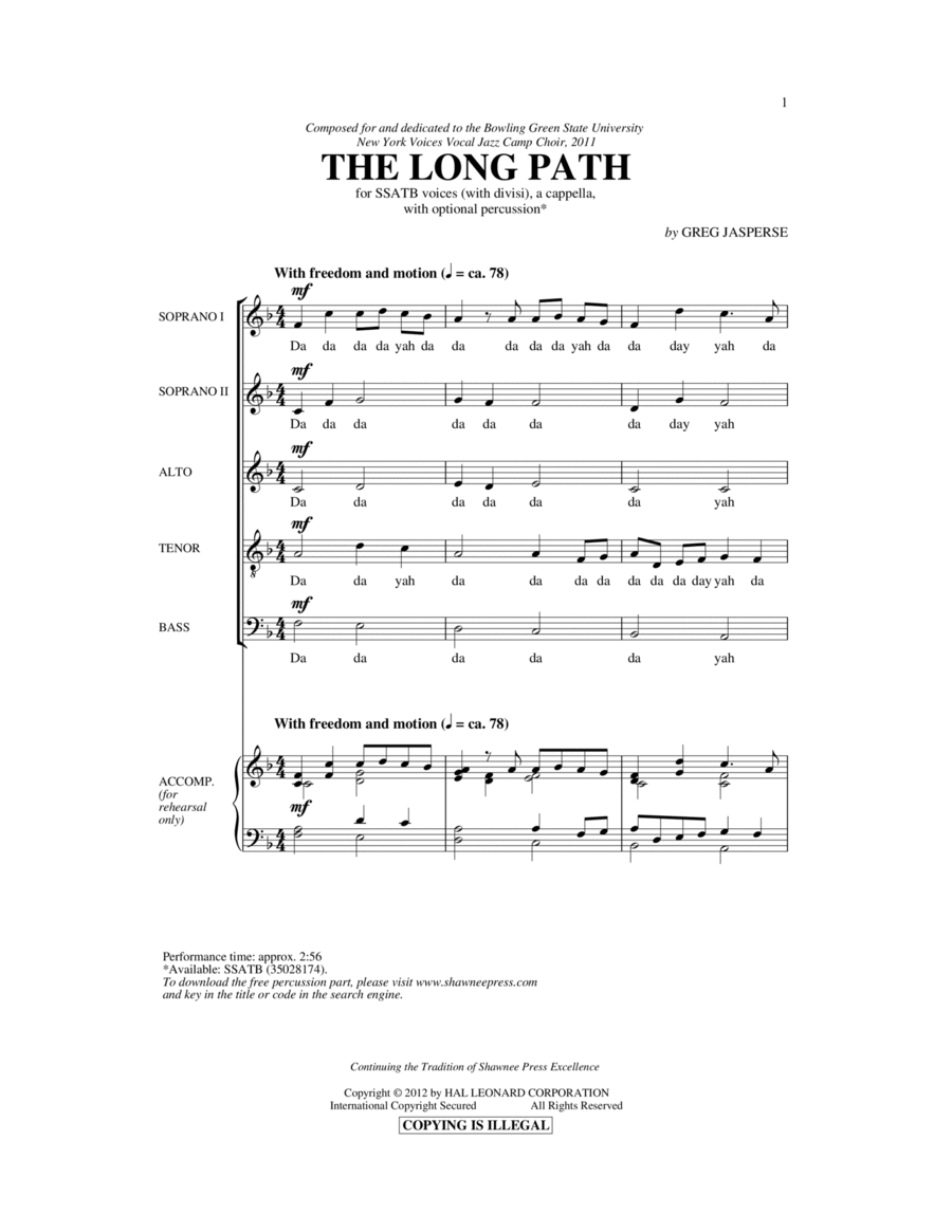 The Long Path