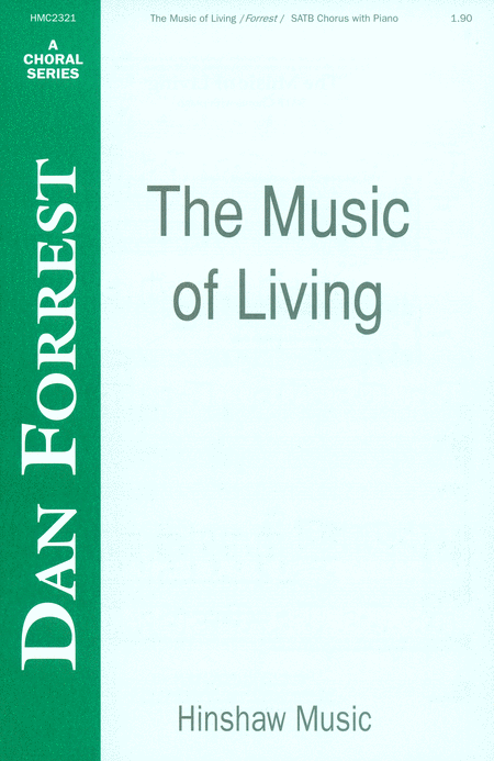 The Music of Living