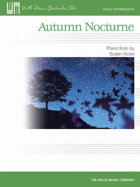 Autumn Nocturne