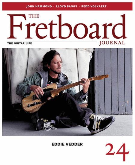 Fretboard Journal Magazine - Winter 2011 #24