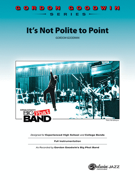 It's Not Polite to Point