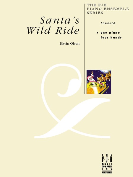 Santa's Wild Ride (NFMC)