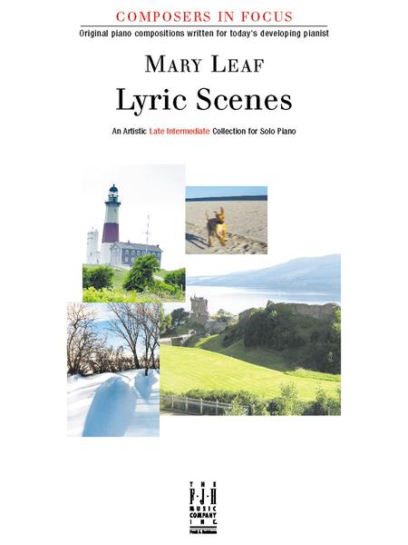 Lyric Scenes