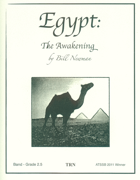 Egypt: The Awakening