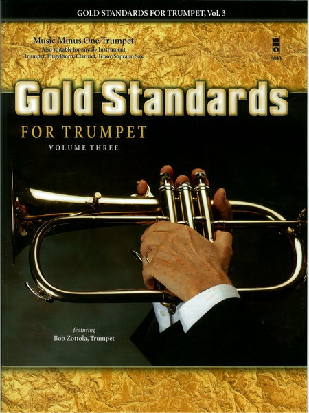 Gold Standards For Trumpet, Vol. 3