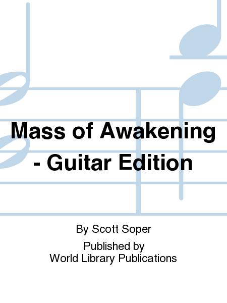 Mass of Awakening - Guitar Edition