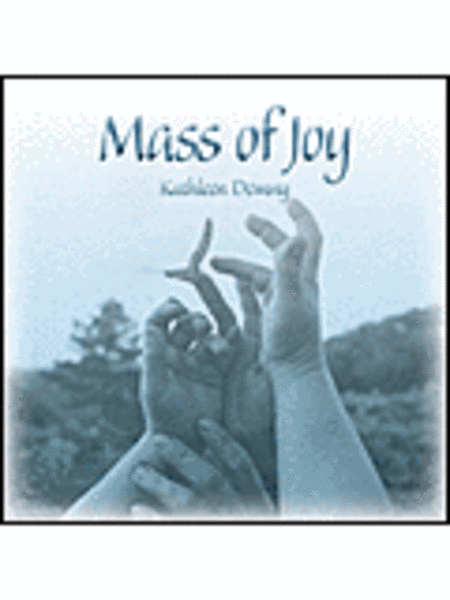 Mass of Joy - CD