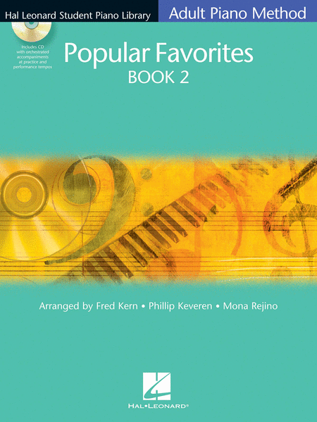 Popular Favorites Book 2