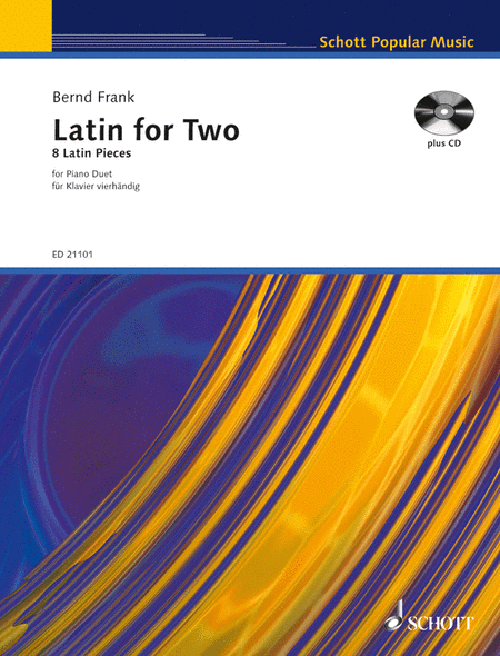 Latin for Two